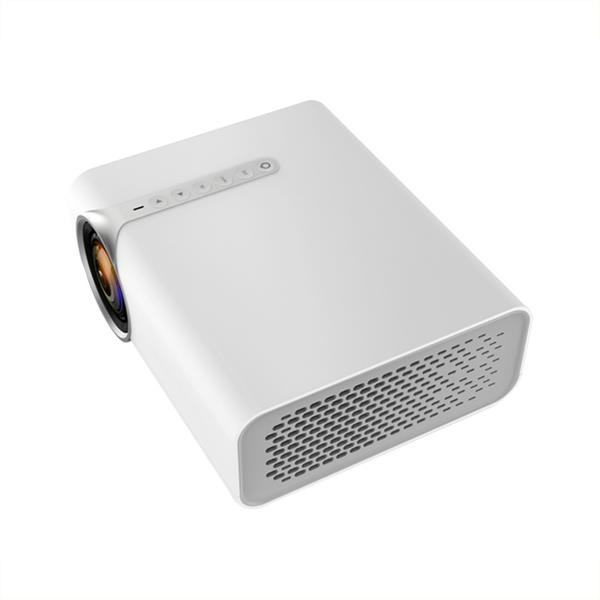 Micro commercial YG530 home HD 1080P Projector