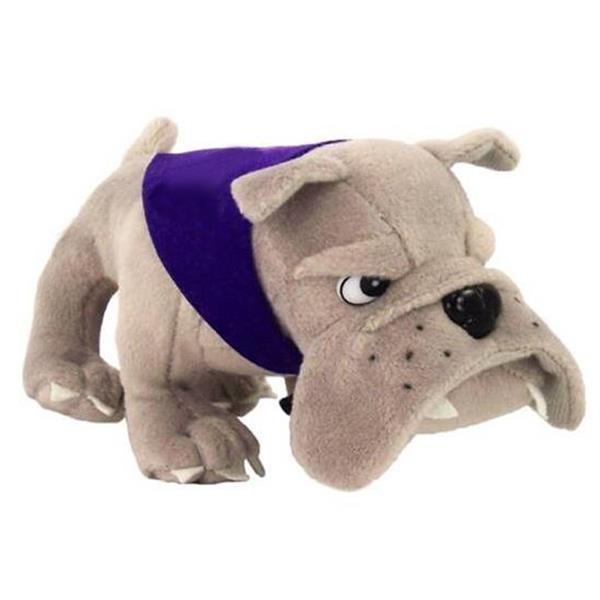 6 inch Dog With Bandanna