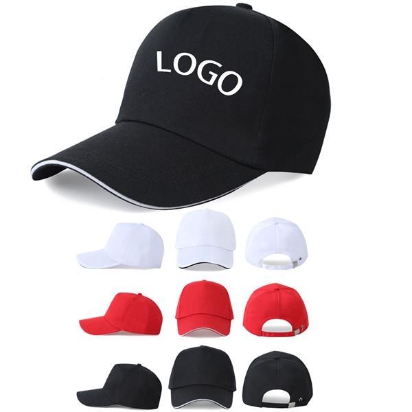 Cotton Outdoor Baseball Hat