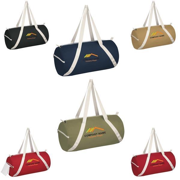 Elegant Duffel Bag