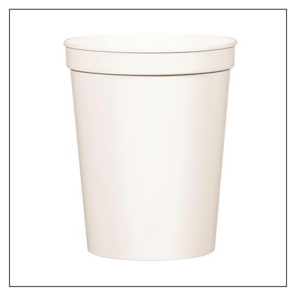 Medium Solid-Colored Arena Cup - 16 oz.