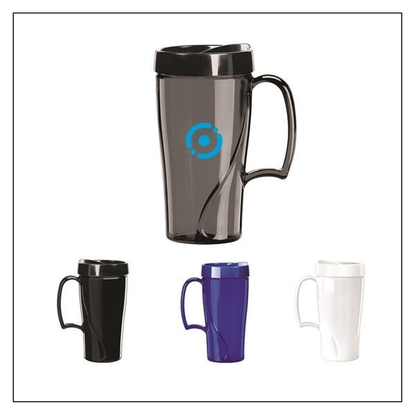 Traveller's Everyday Mug