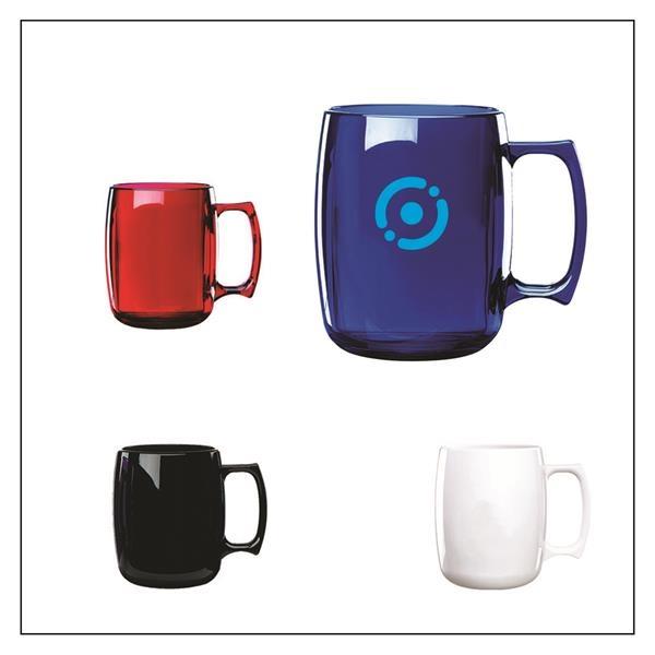 Messenger's Mug