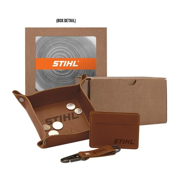 The Gentleman Gift Set in Cardboard Gift Box