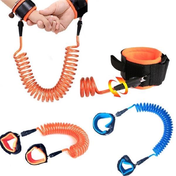 Anti-lost wristband