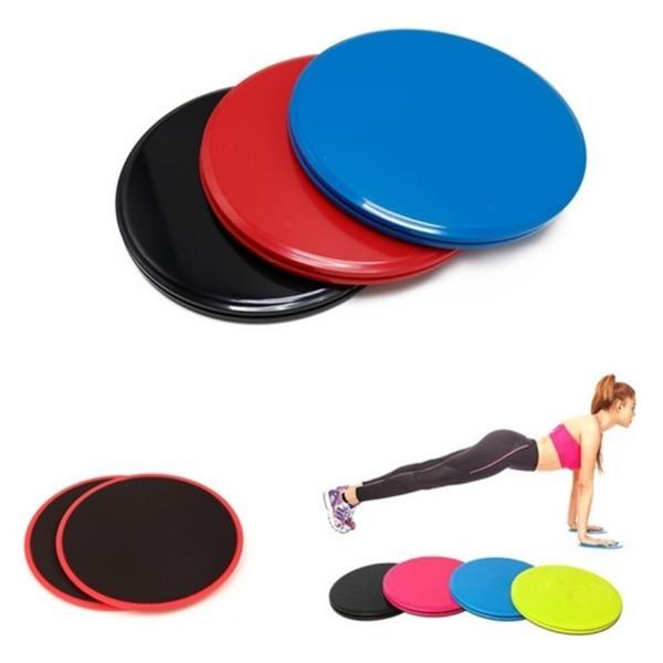 Fitness Sliders