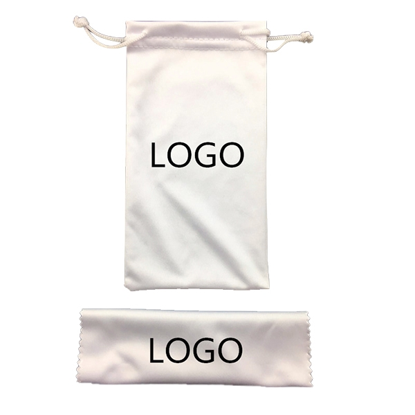 Soft Storage Bags for Glasses and Cell P