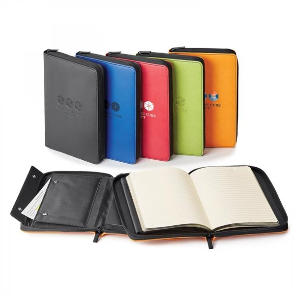 DONALD RFID REFILLABLE JOURNAL