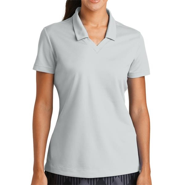 Coaster Dri-FIT Fabric Polo Shirt