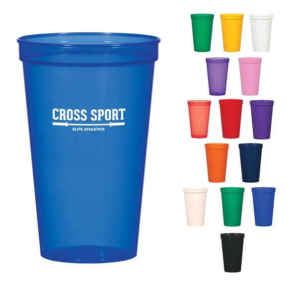 Large Outdoor Cup - 22 oz.
