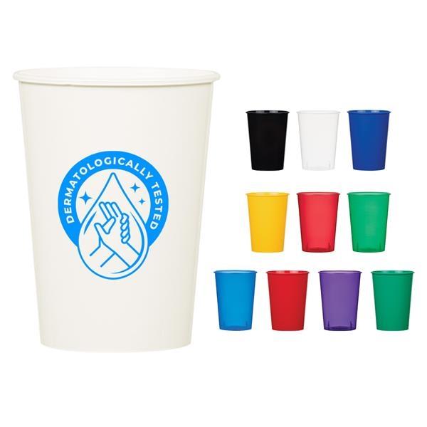 12 Oz. Polypropylene Cup