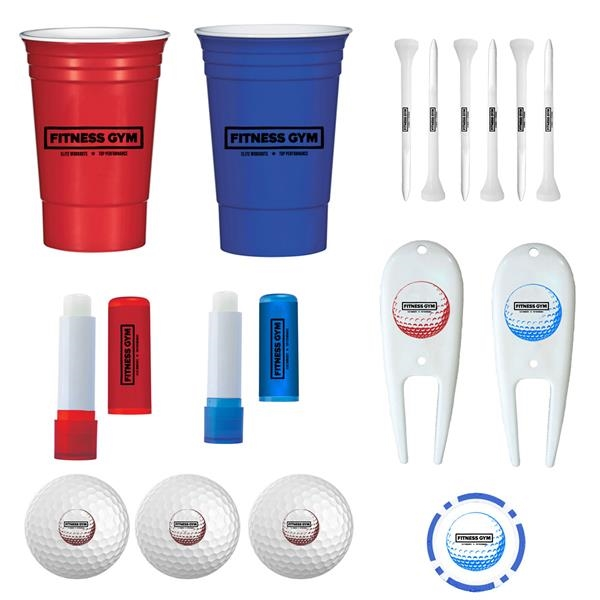 Golf Party Set