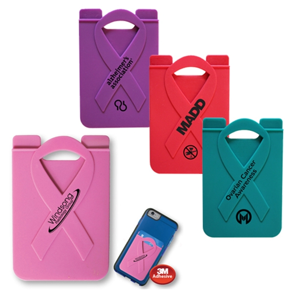 Ribbon Phone Wallet