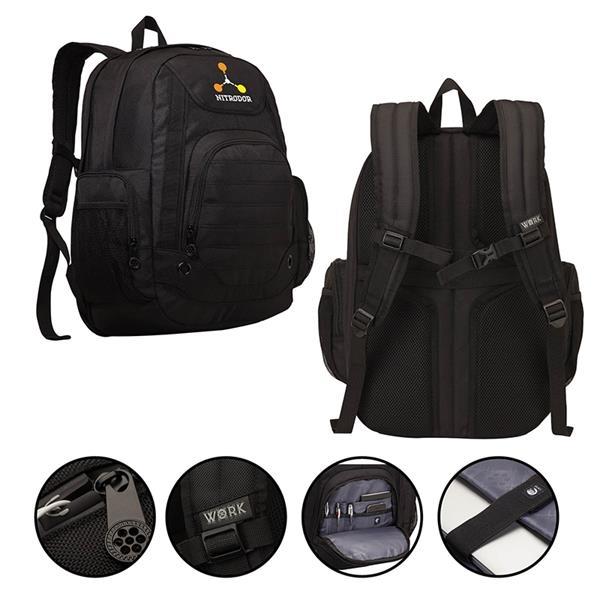 WORK® Pro Backpack