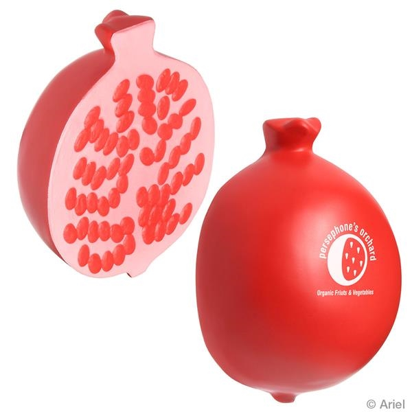 Pomegranate Stress Reliever