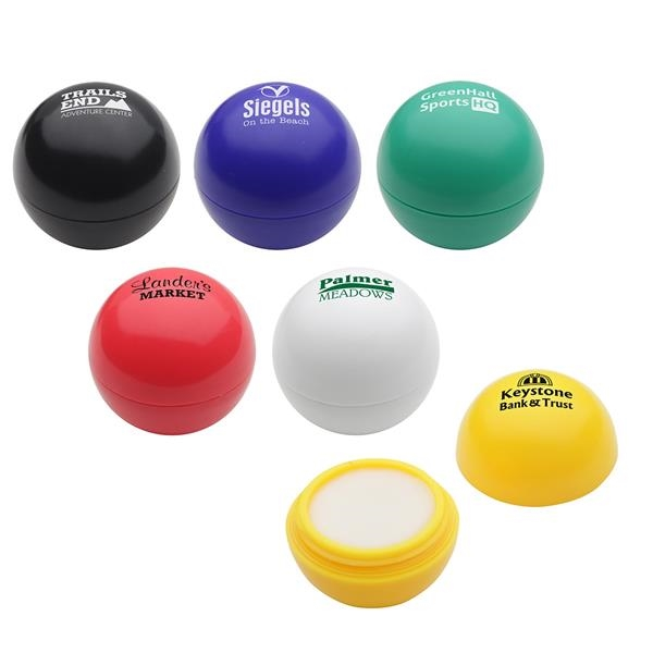 Well-Rounded Lip Balm