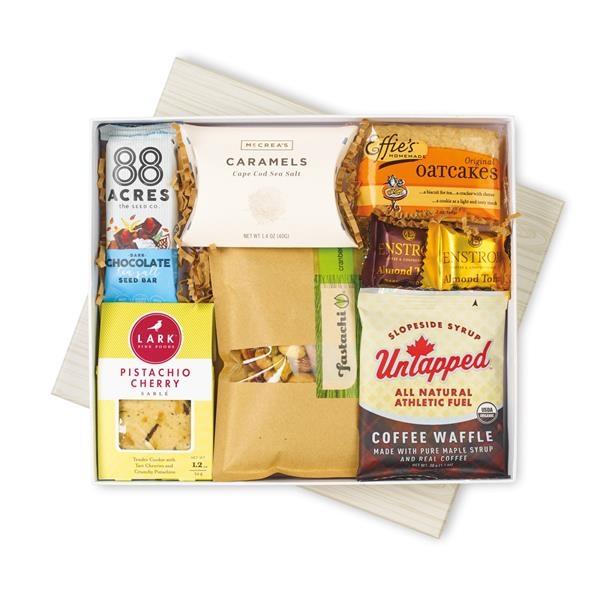 Gratitude & Goodies Gift Box