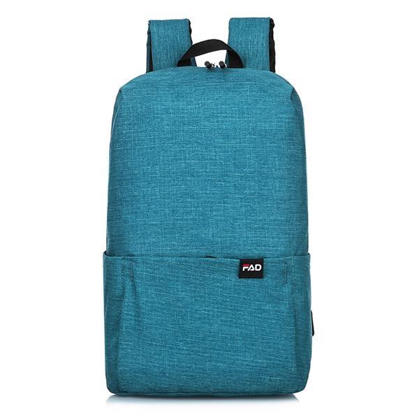 Portable School Backpack