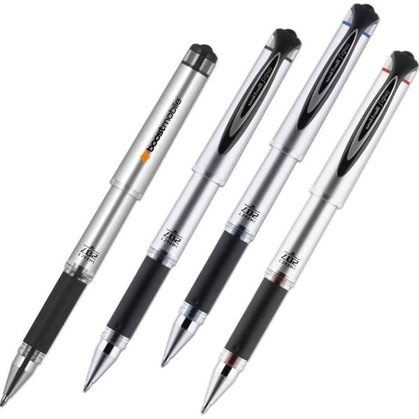 uni-ball® 207 Gel Impact Capped Pen