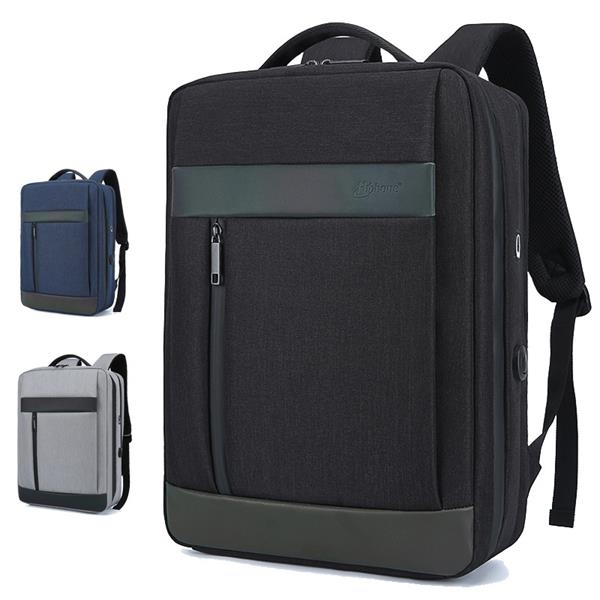 Large Capacity Computer Backpack