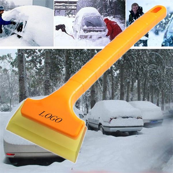 Long Handle Ice Scraper