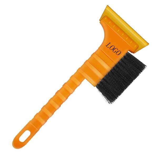 Ice Scraper Long Handle Snow Shovel Brush