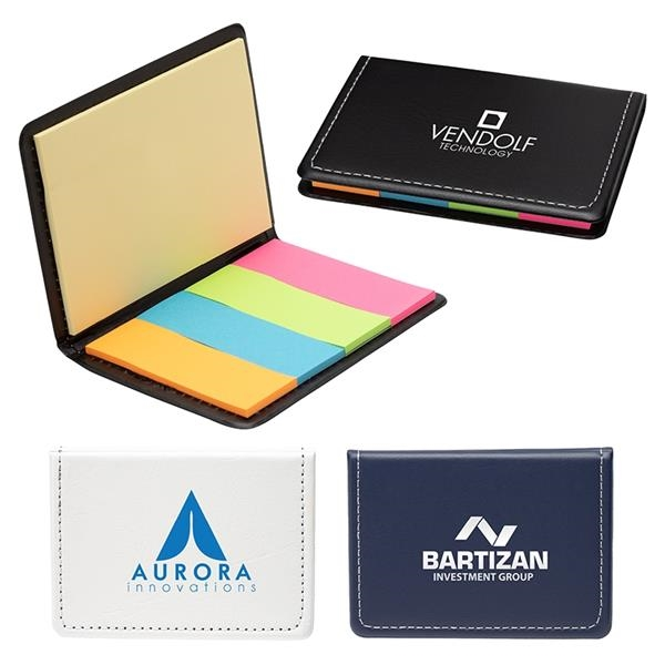 Hobbs Sticky Notes & Flags Book