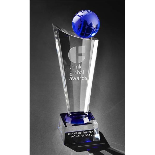 Global Ascent Award