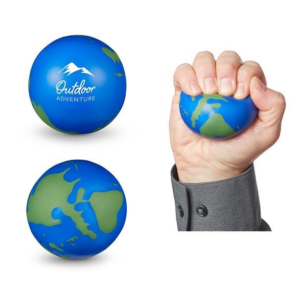 Globe Super Squish Stress Reliever