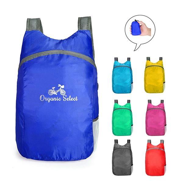Foldable Backpack  Lightweight Travel Backpack