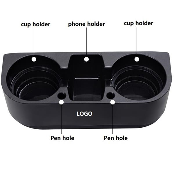 Vehicle cup holder