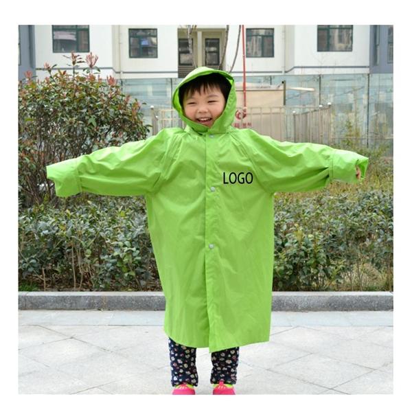 Quality Children's Raincoat