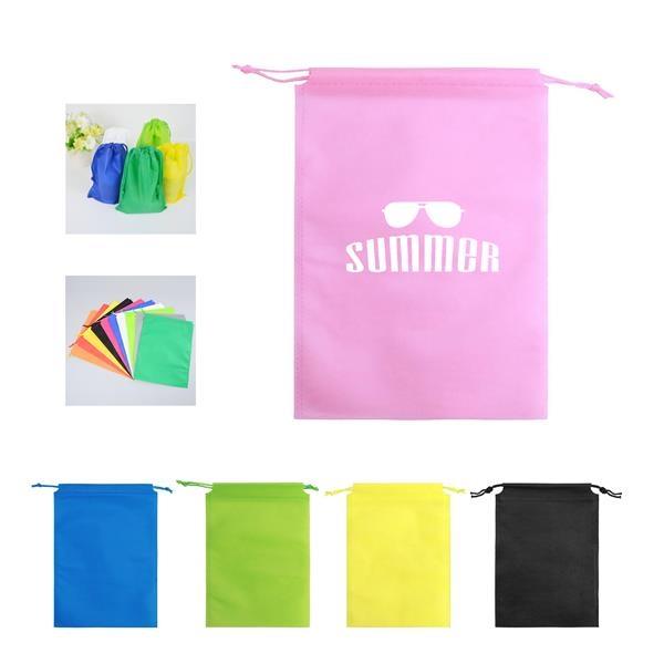 Multi-Functional Non-Woven Travel Storage Bag