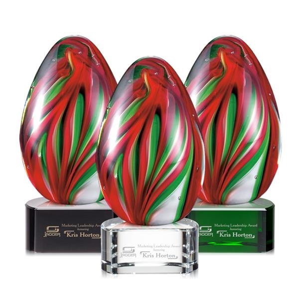 Bermuda Award on Paragon