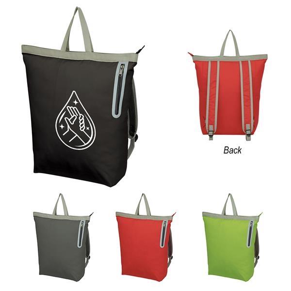 Dyal Backpack
