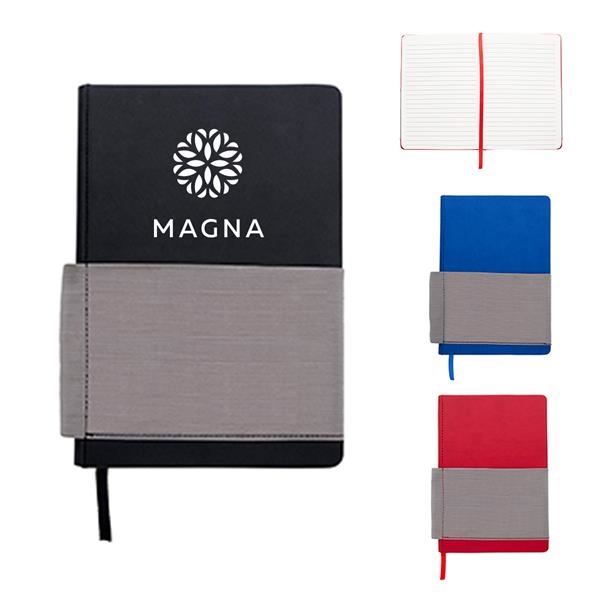 Easy-Grip Notebook