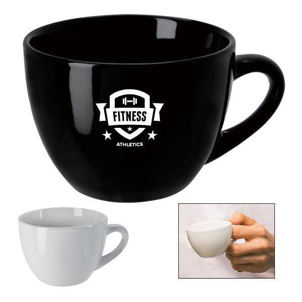 6 Oz. Instant Ceramic Mug
