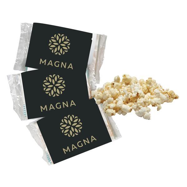 Customizable Microwave Popcorn