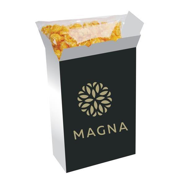 Delicious Popcorn Gift Box