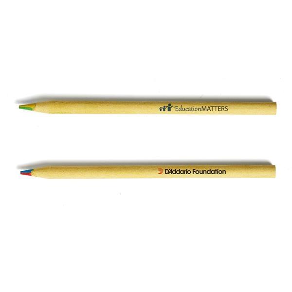 Quattro Color 4-in-1 Eco Pencil