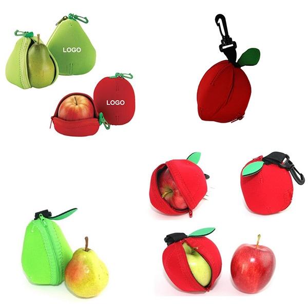 Fruit Neoprene Bag