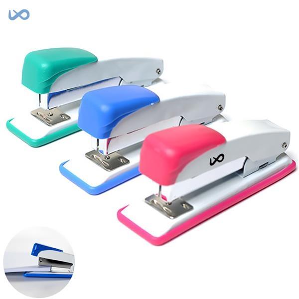 Portable Durable Metal Desktop Stapler/Office Space Stapler