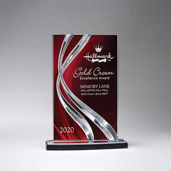 Medium Ribbon Award