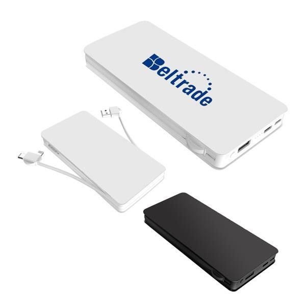 10000 MAH Valiant Wireless Power Bank
