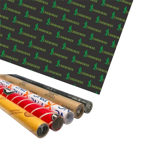 2' x 20' Wrapping Paper Roll