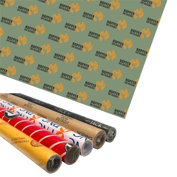 2' x 50' Wrapping Paper Roll
