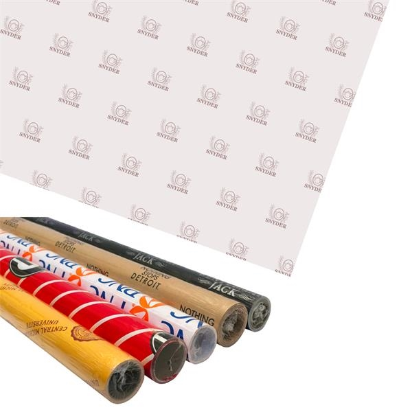 2.5' x 25' Wrapping Paper Roll