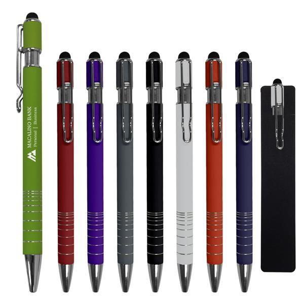 Memo Incline Stylus Pen