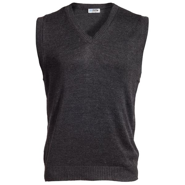 Jersey Knit Acrylic Vest