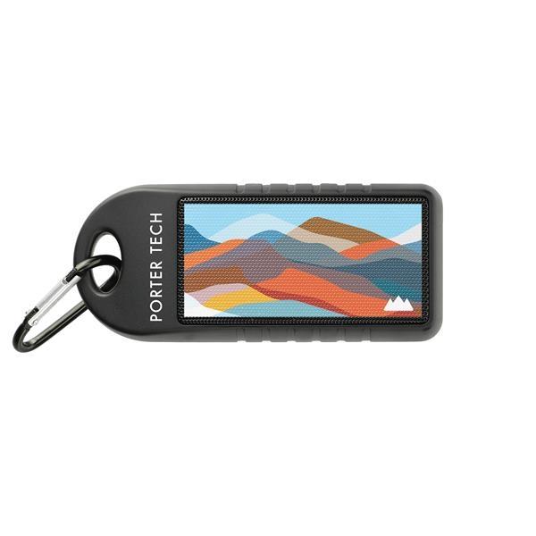 Omni Outdoor Bluetooth Speaker